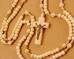 15 decade rosary 15 decade rosary etsy