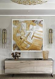 Home Decorators Art Home Decorators Embrace Big Bold Wall Art The Daily Courier