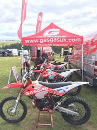 motocross news uk gg weekend news british extreme enduro gas gas