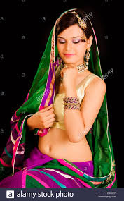 indian beautiful bride ladies stock photo royalty free image