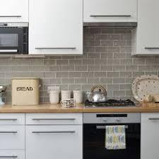 kitchen tiled splashback ideas kitchen ideas splashbacks the economical way of doing them
