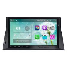inch hd touch screen android 7 1 car stereo radio for 2008 2012
