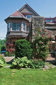 an urban garden in massachusetts old house restoration products