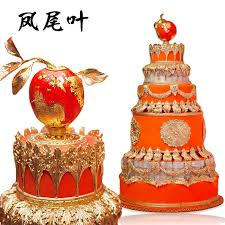 Christmas Cake Decorations Online by Online Buy Wholesale Christmas Cake Decorations From China