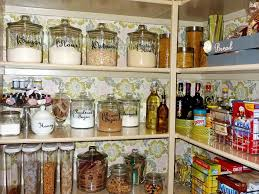 Kitchens With Open Shelving Ideas Open Shelves Stoppered Glass Corner Kitchen Shelving Ideas Open