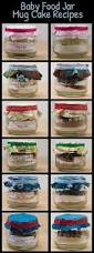 baby food jar mug cake recipes and gift basket my little me