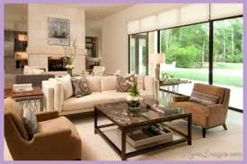traditional livingroom 9 comfortable traditional living room designs warm and
