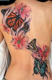 60 best butterfly tattoos meanings ideas and designs 2017