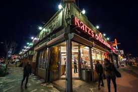 The 38 Essential New Orleans by Katz U0027s Delicatessen Eater Ny