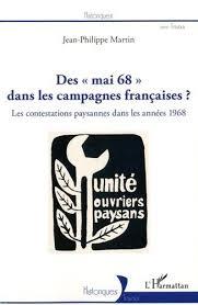 chambre agriculture 68 des mai 68 dans les cagnes françaises les contestations