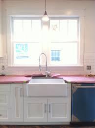 Lighting Over Kitchen Sink  Federicorosame - Kitchen sink lighting