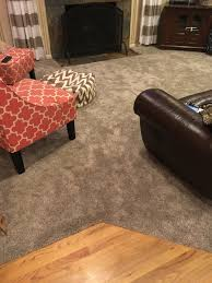 Laminate Flooring To Carpet Transition Carpet Gallery Floors By George
