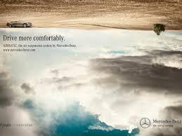 fields mercedes mercedes fields automotive ads
