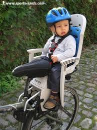 siège vélo é siege velo inclinable le vélo en image