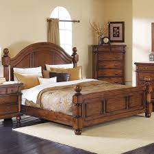 Traditional Style Bedroom Furniture - augusta cal king bed by crown mark bedroom furniture pinterest