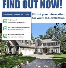 free house value free home evaluation