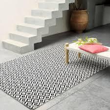 tapis cuisine lavable tapis design pour deco pas cher 2017 meilleur de décoration tapis