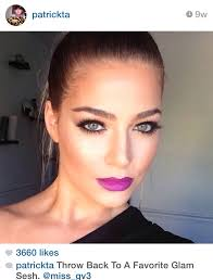 makeup artist in ta thatface ta haute makeup artistry