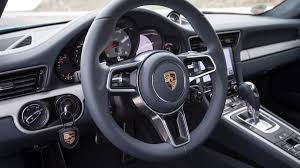 porsche concept interior 2017 porsche 911 carrera review with price horsepower and photo