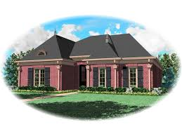 european country house plans louisiana european country home plan 087d 0646 house plans and more