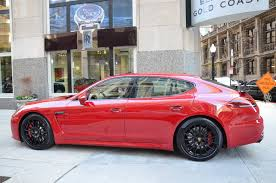 panamera porsche 2015 2015 porsche panamera gts stock b853a for sale near chicago il