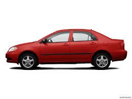 2006 toyota corolla ce 4dr sedan w manual research groovecar