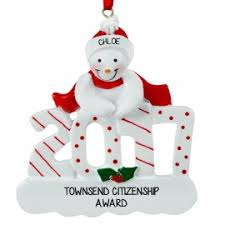 middle high school student ornaments gifts ornaments for you