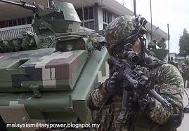 future military jeep future soldier system tentera darat enter the next stage