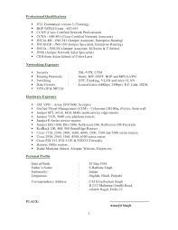 Noc Resume Examples by 16 Noc Resume Examples Photo Sample Of A Payslip Images