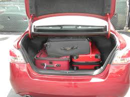 nissan rogue luggage capacity nissan altima trunk size pictures to pin on pinterest pinsdaddy