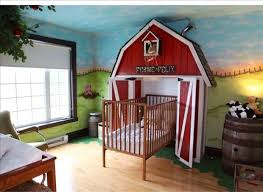 Bed Rooms For Kids by Best 25 Farm Themed Nursery Ideas On Pinterest Farm Baby