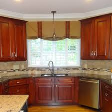 valance ideas for kitchen windows modern kitchen window valance ideas home intuitive