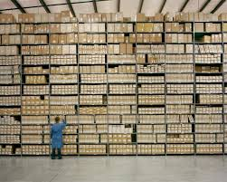 of inventory inventory classification in the warehouse