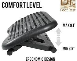 top 10 best footstools for under desk top reviews no place