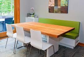 table de cuisine avec banc enchanteur table de cuisine avec banc et banquette cool inspirations
