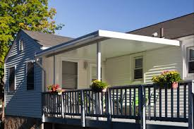 Aluminum Carport Aluminum Awnings Residential U0026 Commercial From Awning Place