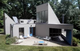 Roof Doctor Louisville by Best Built In The U002760s The Leight House Stands Among