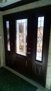 front door friday for jfk window and door customer in villa