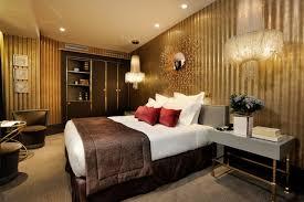 retro design hotel stylish stay in hotel the baume