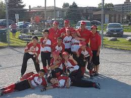 unionville minor softball association