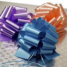 pull bows pull bows premade bows shop with ribbons