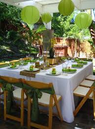 Theme Party Decorations - best 25 green party decorations ideas on pinterest green party