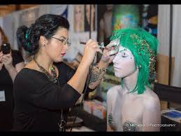 make up classes in michigan andrea o donnell makeup artist 2nd skin studio brighton