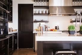 Dark Espresso Kitchen Cabinets Espresso Kitchen Cabinets Contemporary Kitchen Restoration