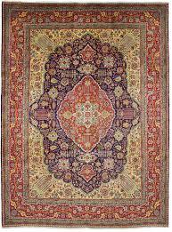 7x12 Rug by Buy Tabriz Persian Rug 9 U00279