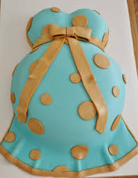 baby shower baby bump pregnant belly cake ideas crafty morning