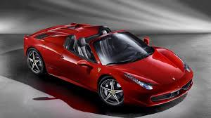 458 spider speciale 458 spider speciale in the works report