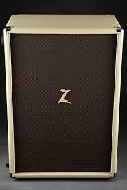 Soldano 2x12 Cabinet Eddie U0027s Guitars Dr Z Z Best 2x12 Cabinet Blonde