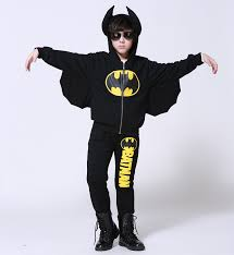 Cheap Boys Halloween Costumes Popular Boys Bat Costume Buy Cheap Boys Bat Costume Lots