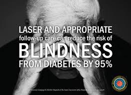 Diabetic Blindness Prevent Diabetic Blindness
